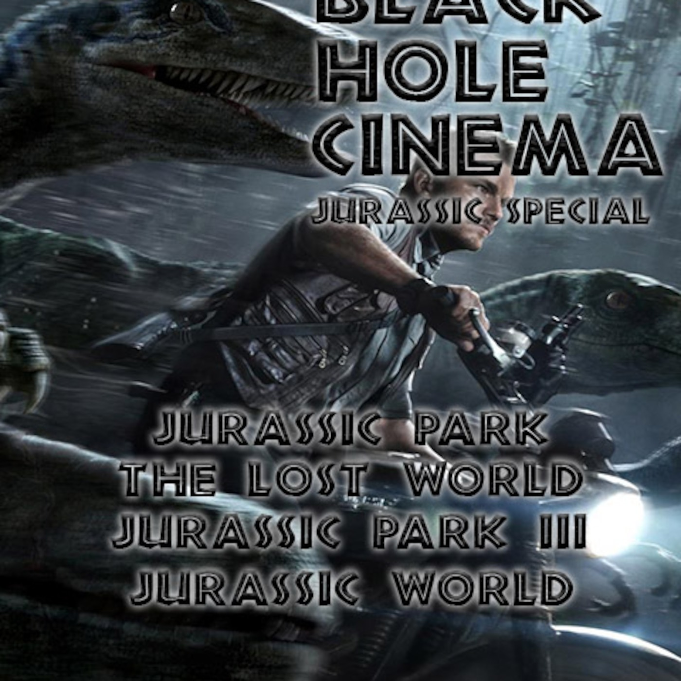 jurassic special jurassic park the lost world jurassic park