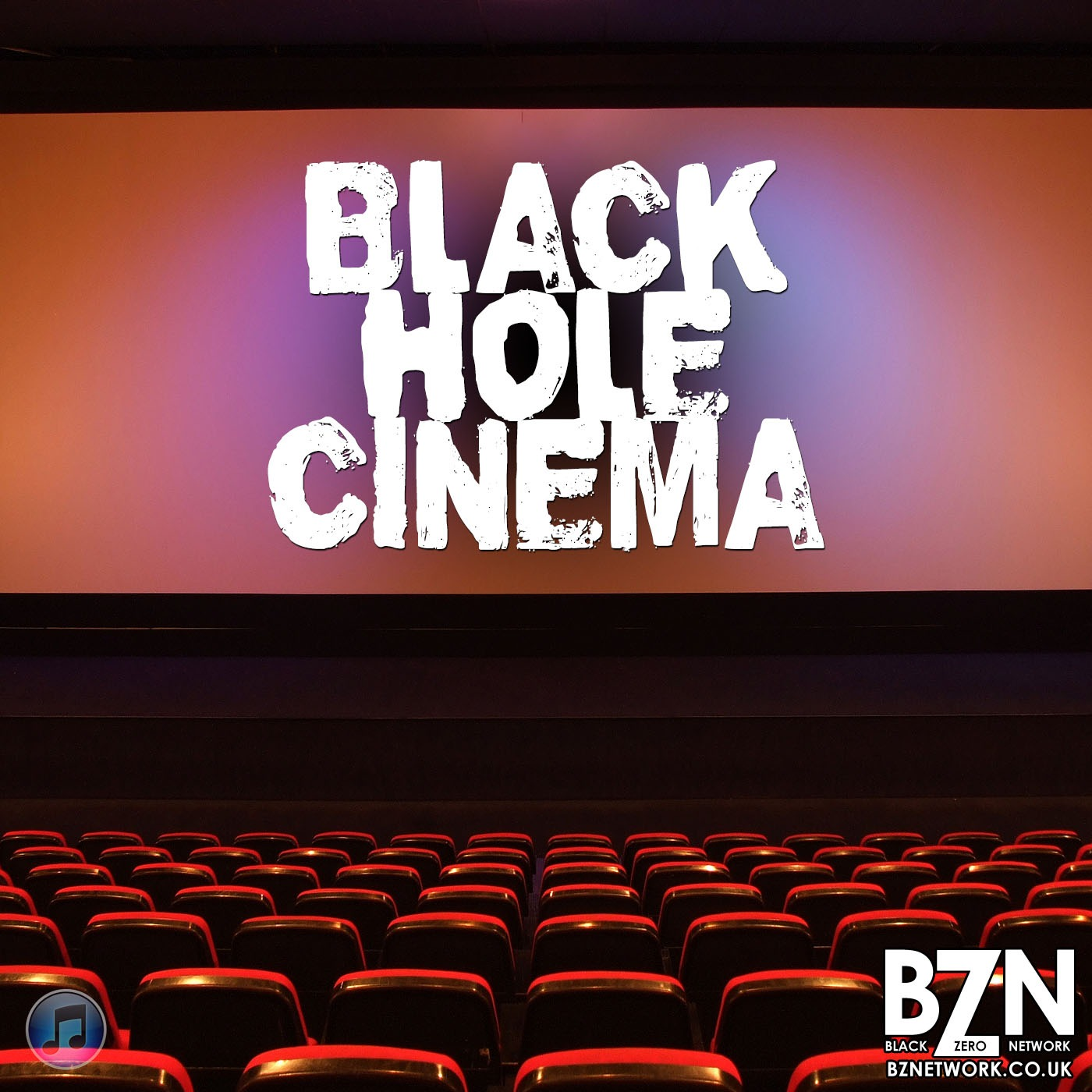 Black Hole Cinema