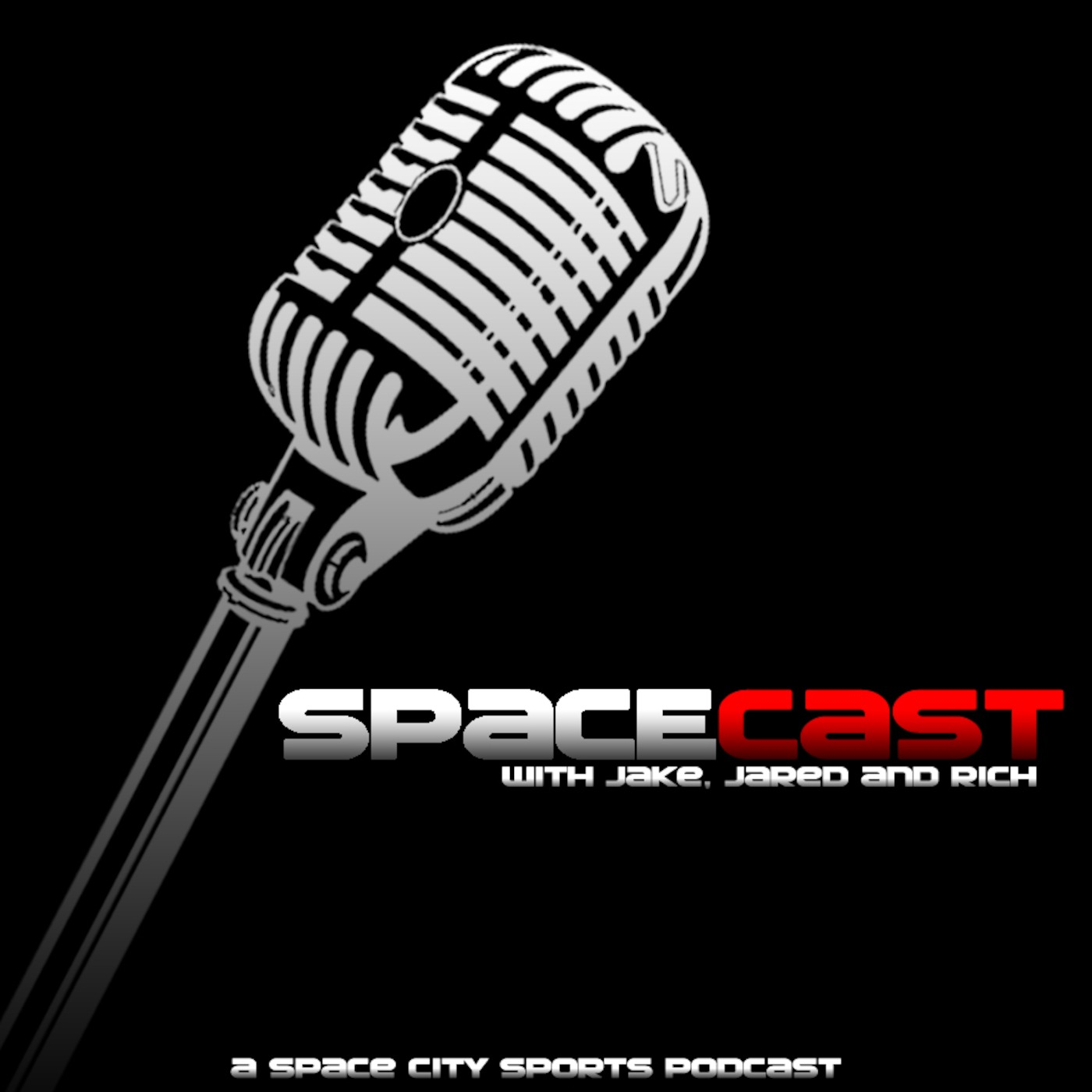 Space City SportsCast