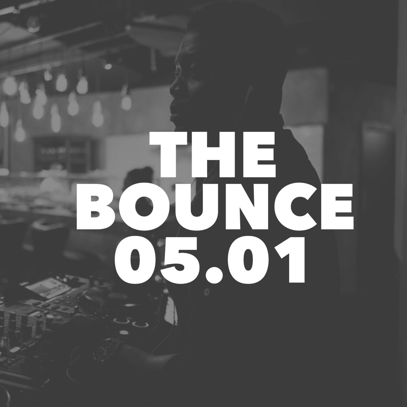 THE BOUNCE 05 JAN 2018 Dj Crown Prince podcast