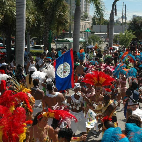 Supa Soca 12.5 (Miami Carnival Live Mix Session)