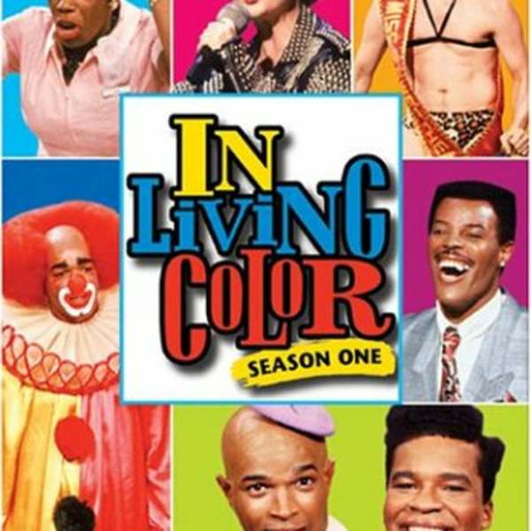 "In Living Color vol1 ""Rock With You"""