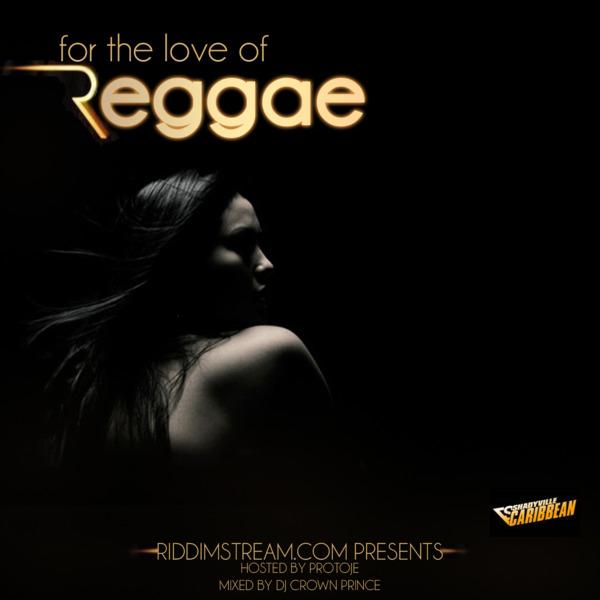 For The Love Of Reggae