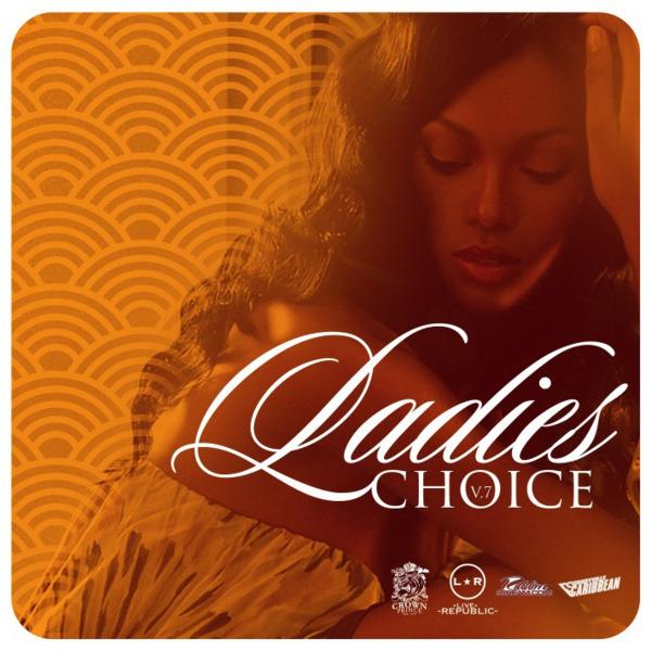 Ladies Choice RnB Series v7