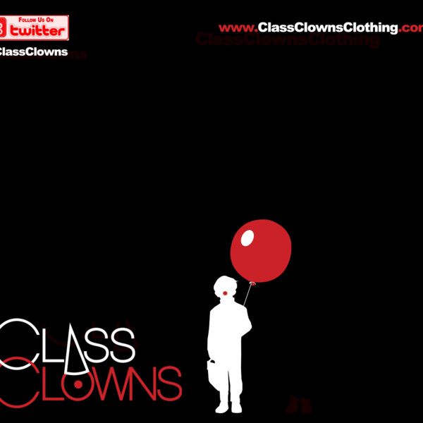 Class Clowns Clothing Promo Mix