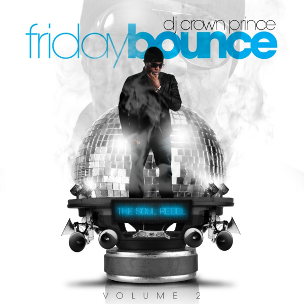 FRIDAY BOUNCE SAMPLER v2