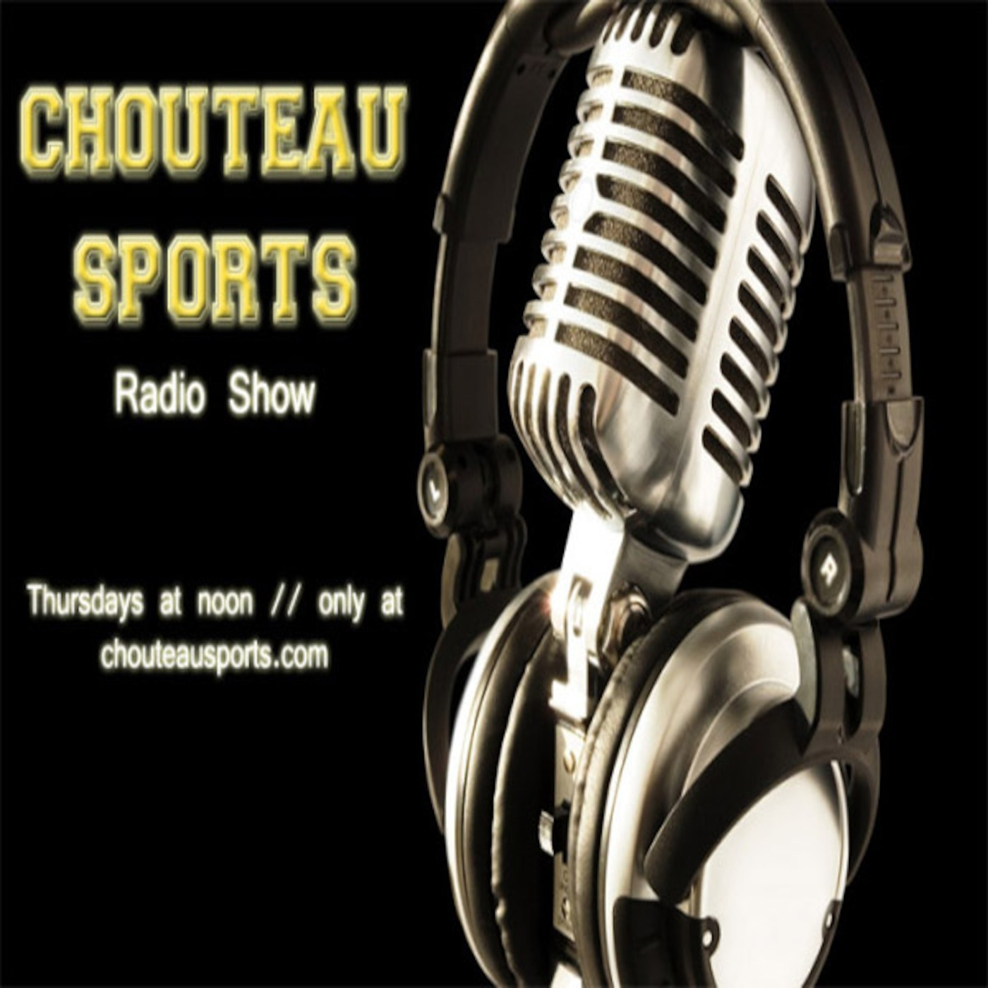 Chouteau Sports' Podcast