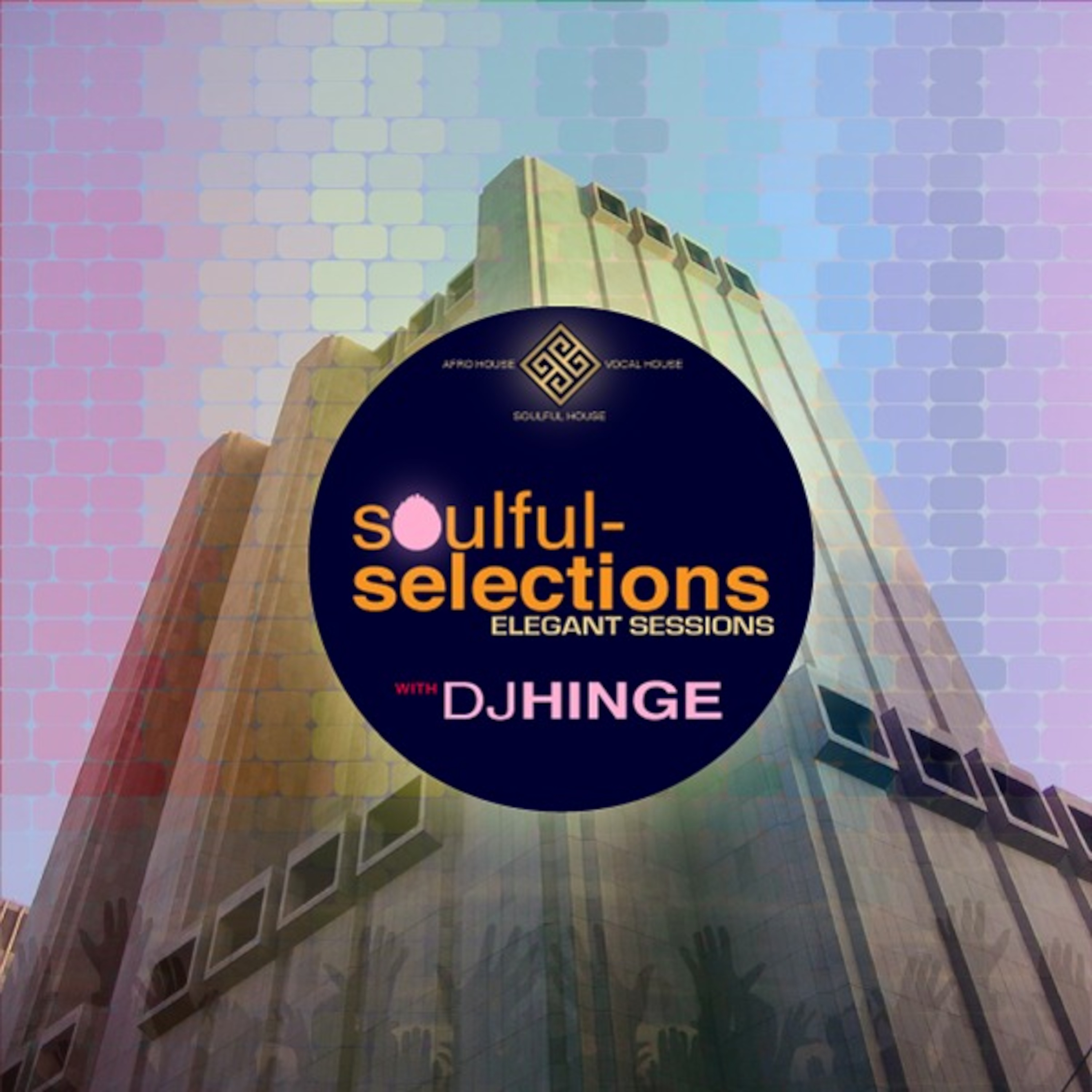 Episode 15: Soulful-Selections Elegant Session for 18 January 2021