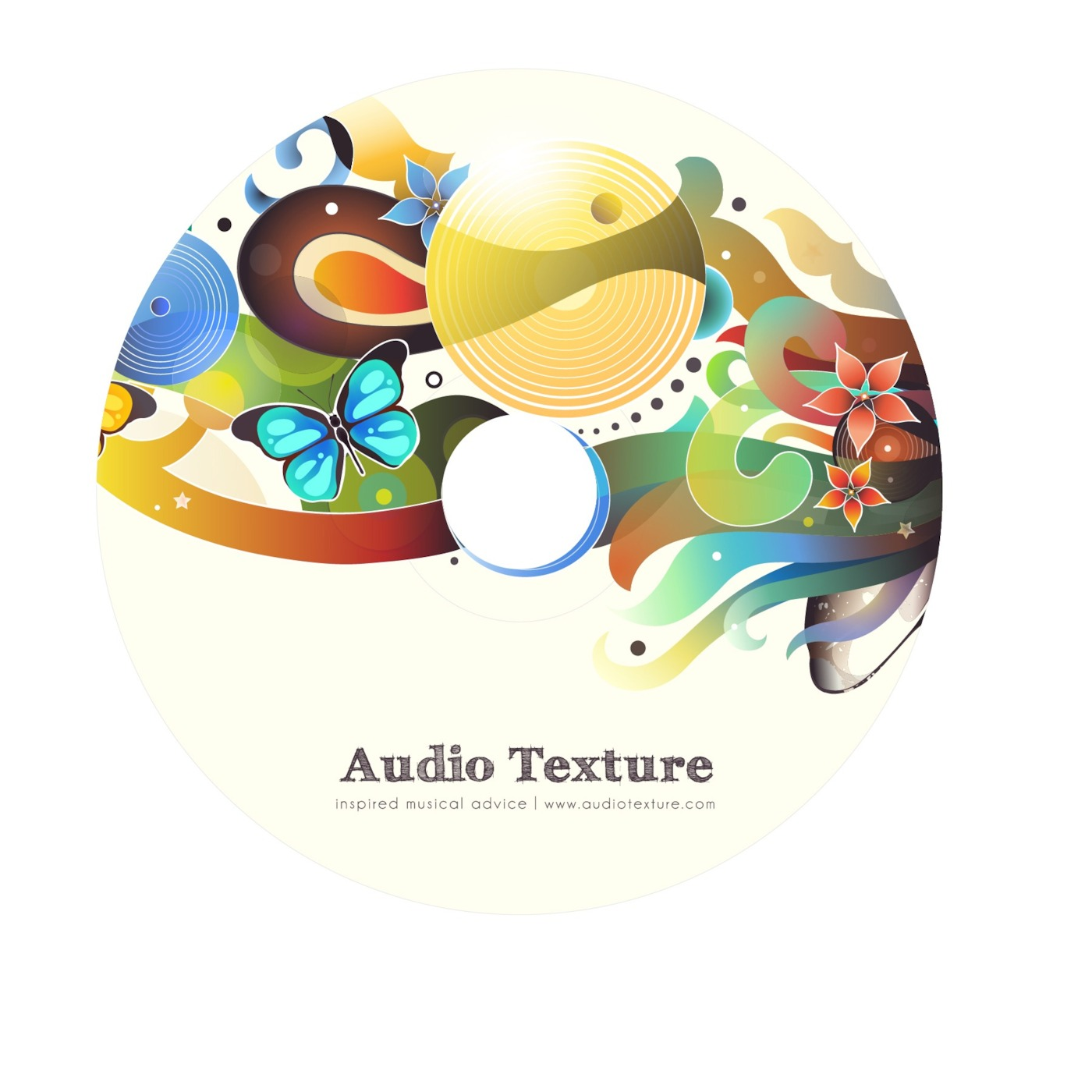 Audio Texture's Podcast