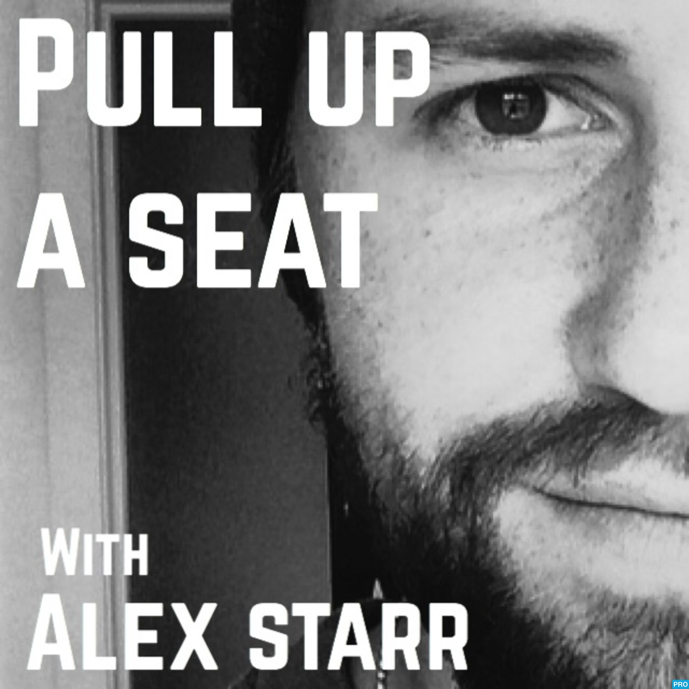 Pull Up a Seat with Alex Starr