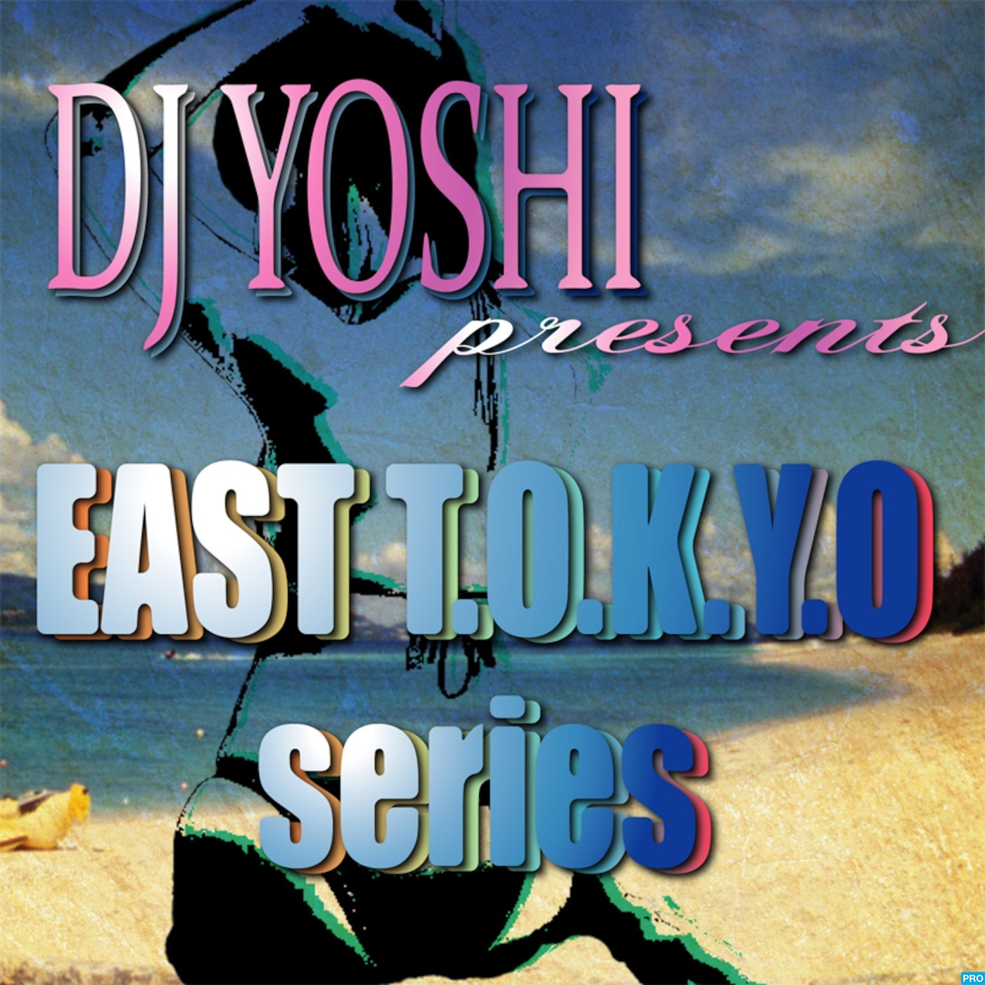 ~EAST T.O.K.Y.O series~ NonStopMix Of HIPHOP/R&B/REGGAE/POP