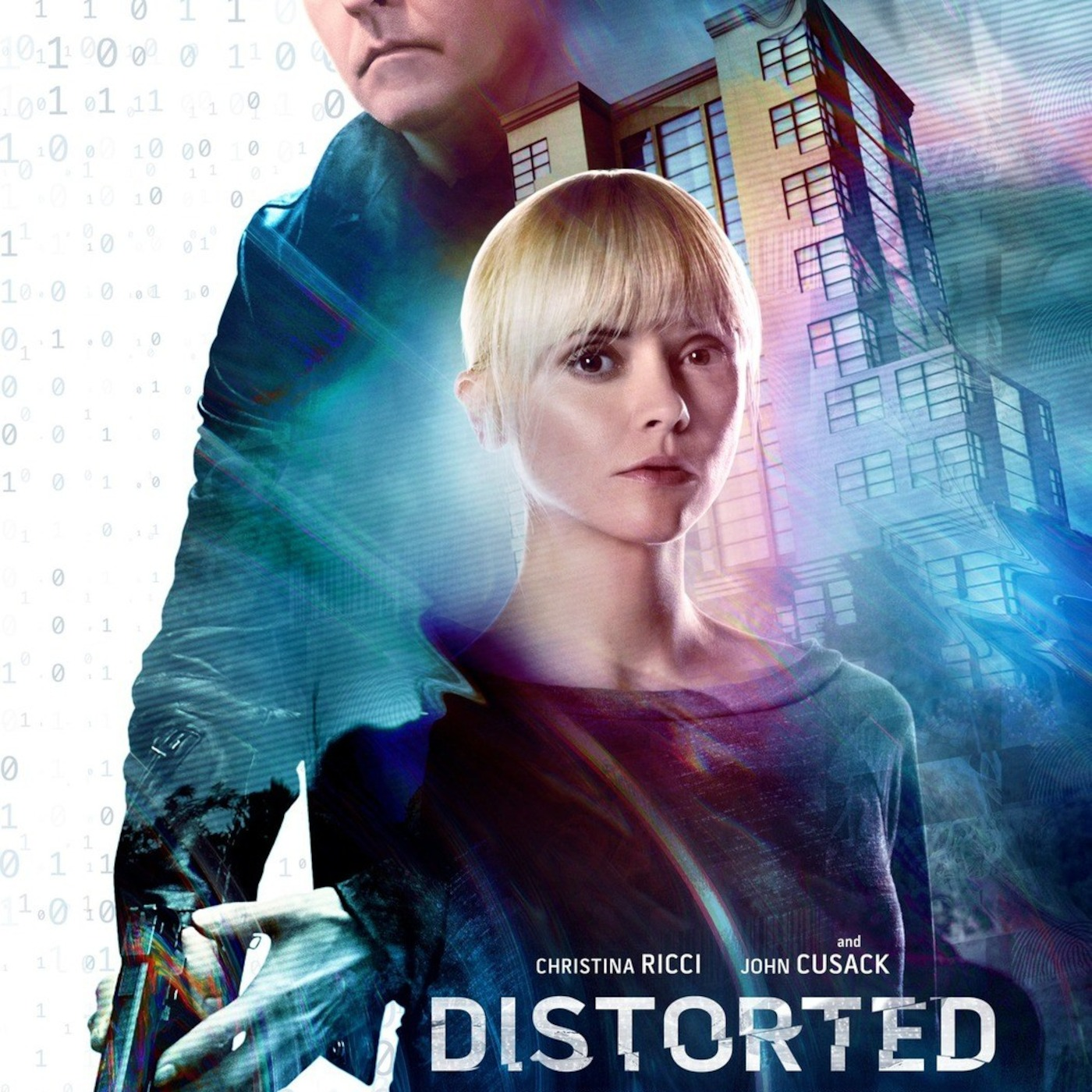 Distorted 2018 HD Movie Counter