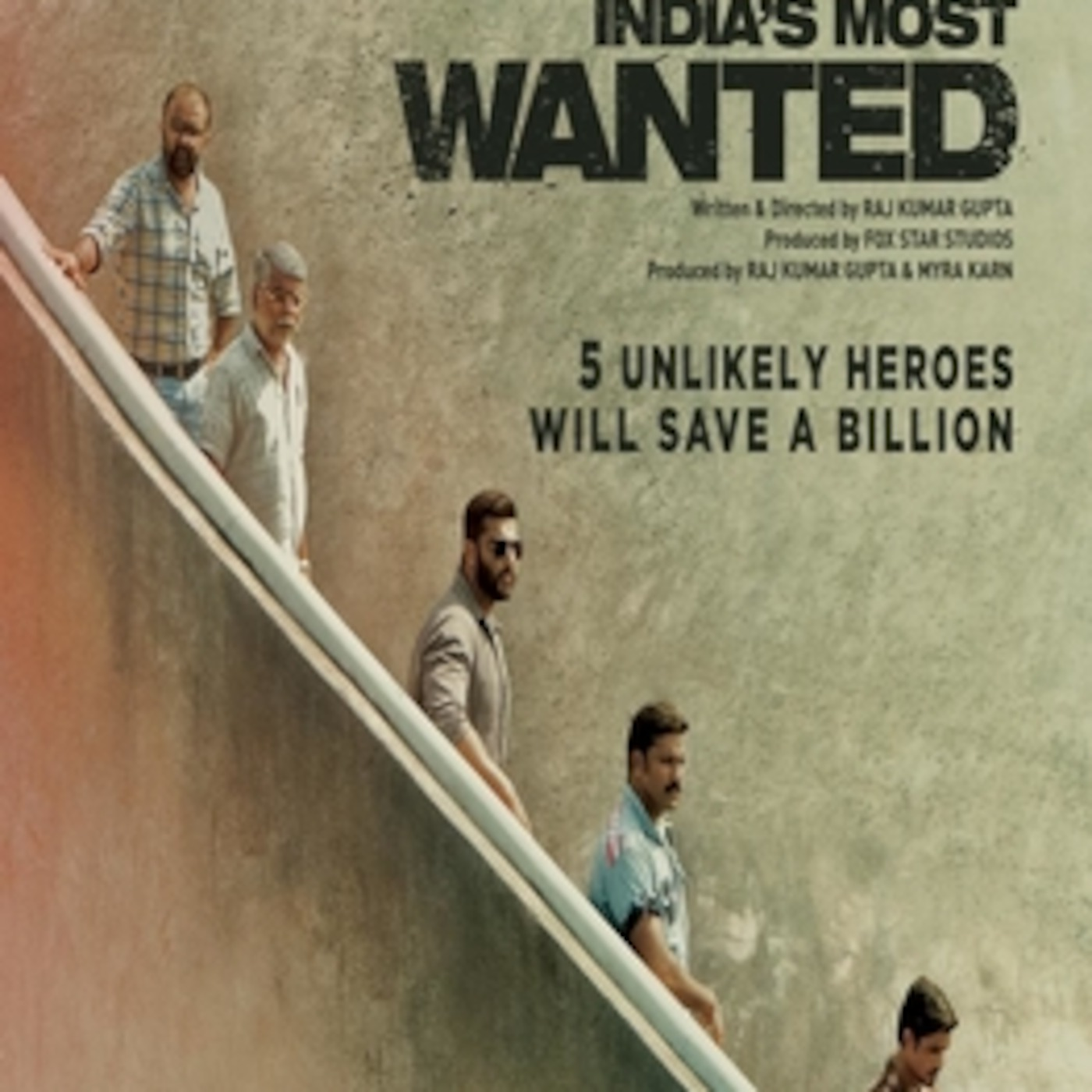 Download indias most wanted 2019 hd movies counter