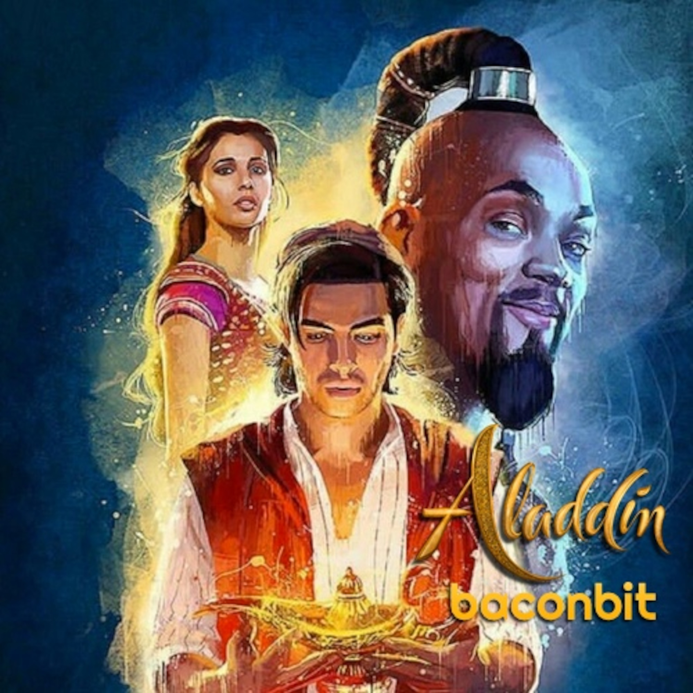 100 Photos of Aladdin Movies Counter
