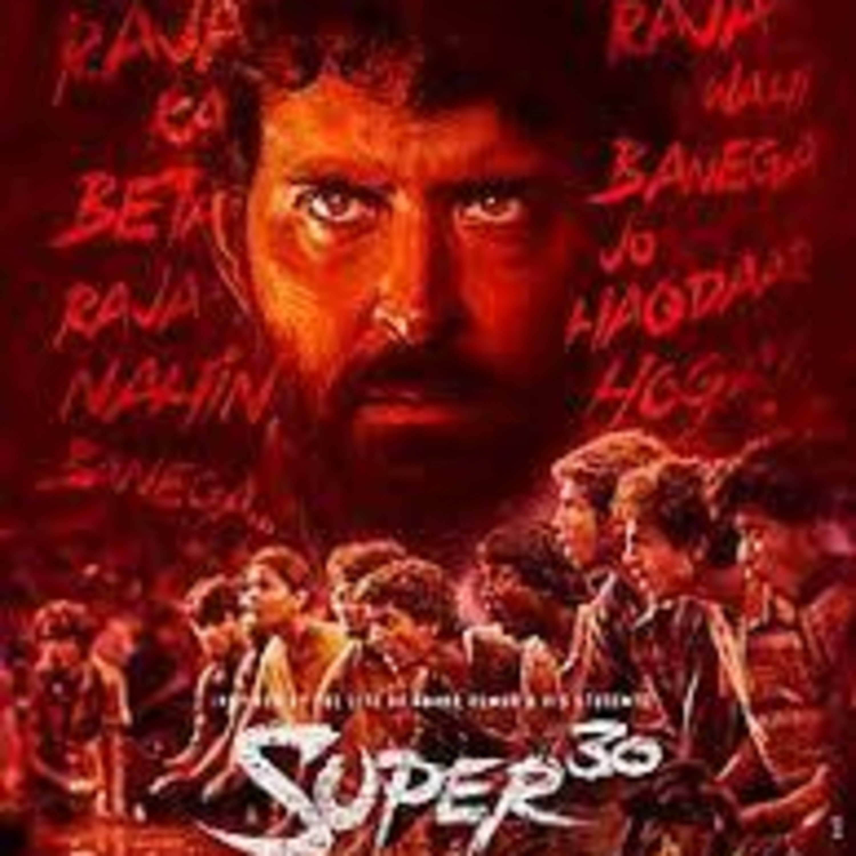 Download Super 30 2019 Movies Counter Full Free HD Online