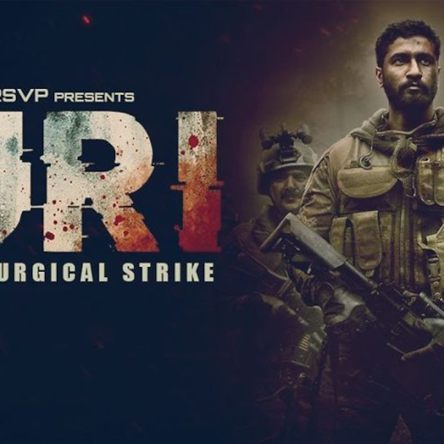 Download Uri Surgical Strike 2019 Movies Counter Openload Movie