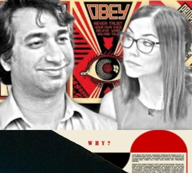 Zero Squared #240: Ashley Frawley with Taimur Rahman