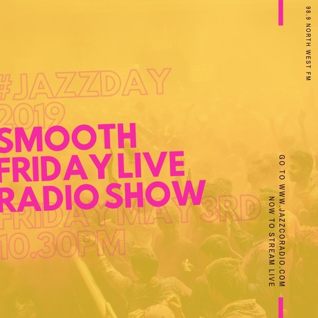Smooth Friday Live Radio Show | Free Podcasts | Podomatic
