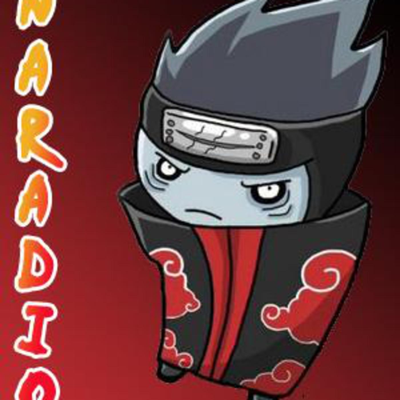 Naradio Episode 3 Naradio's podcast