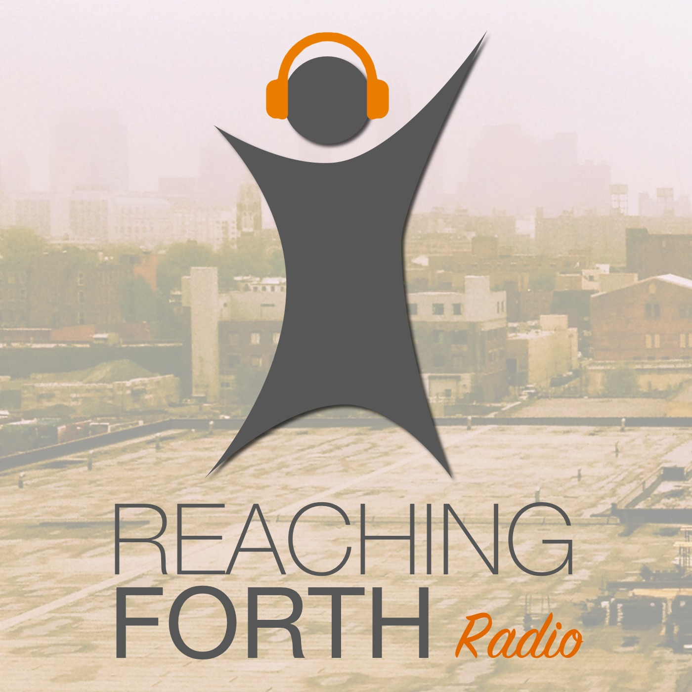 Reaching Forth Radio