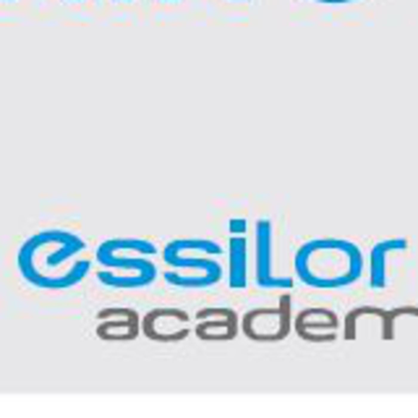 Essilor Academy's Podcast