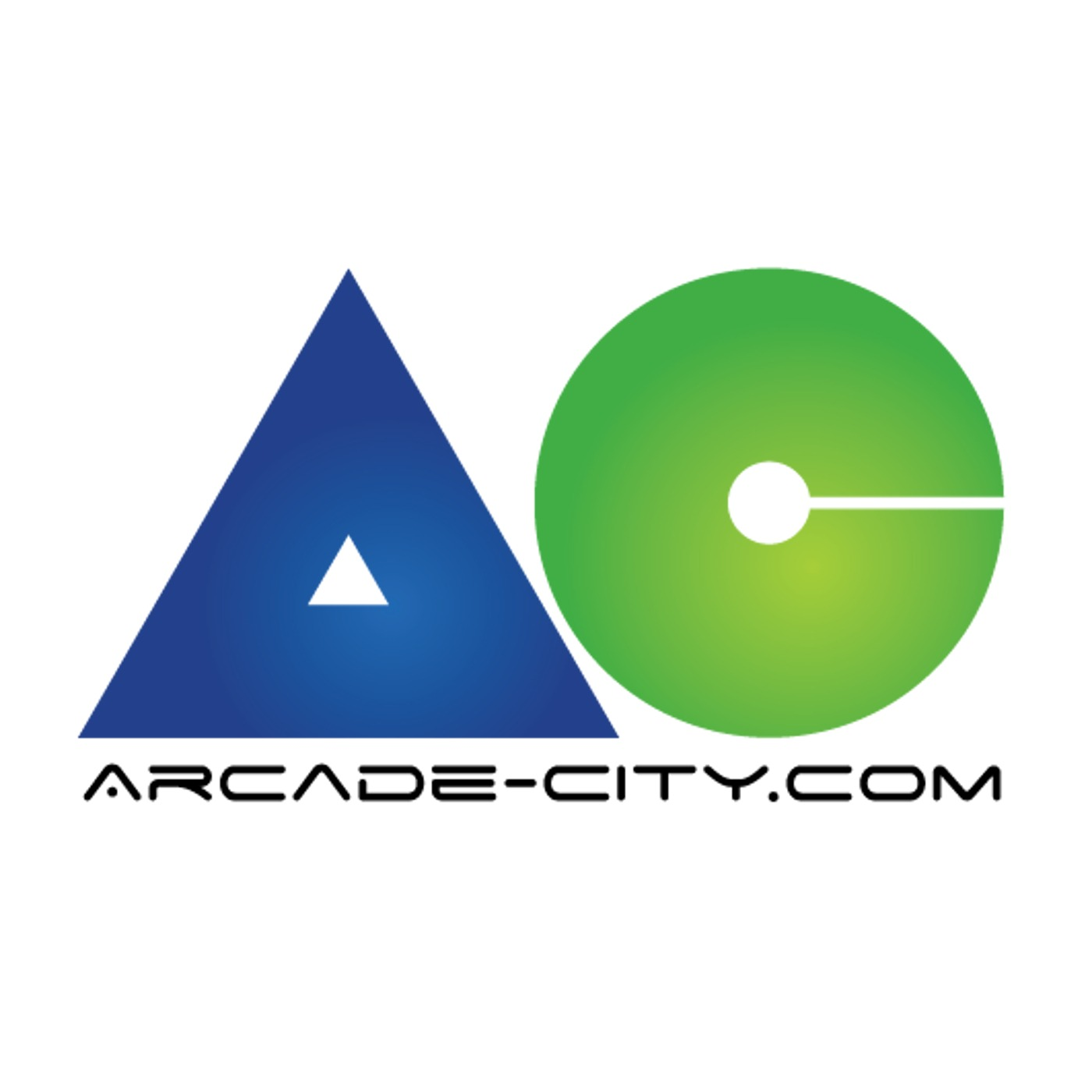Arcade City Podcast