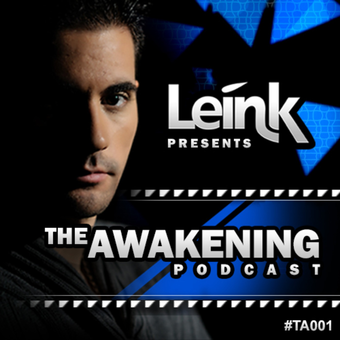 Leink Presents The Awakening Podcast