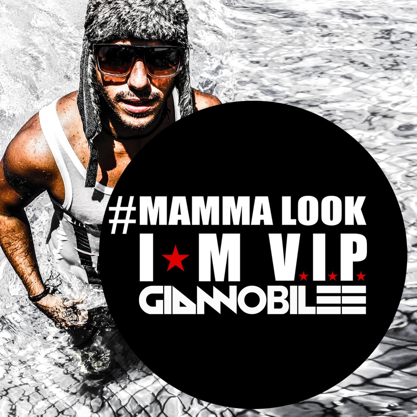 MAMMA LOOK IM VIP