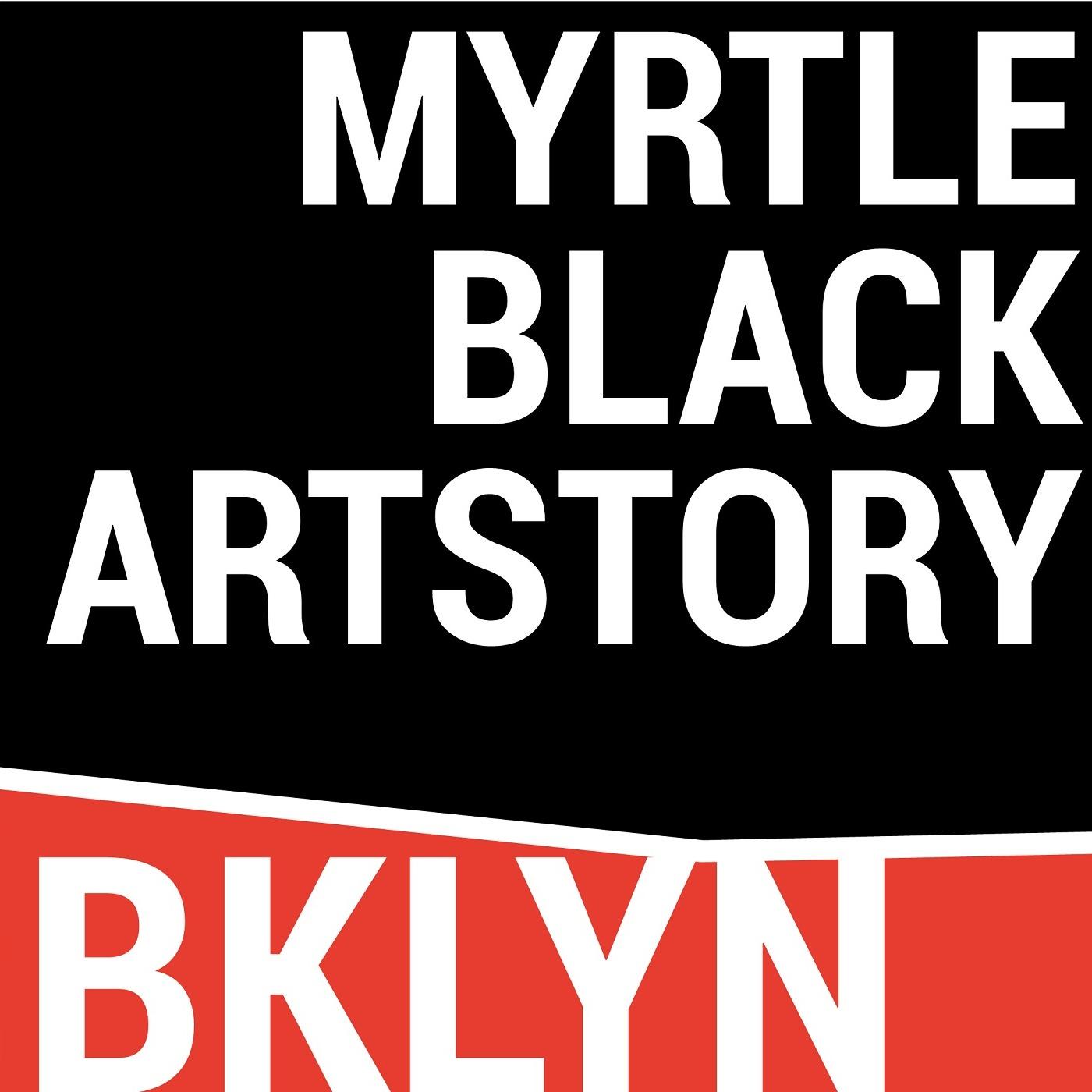 Myrtle Avenue Brooklyn Black Artstory Walking Tour