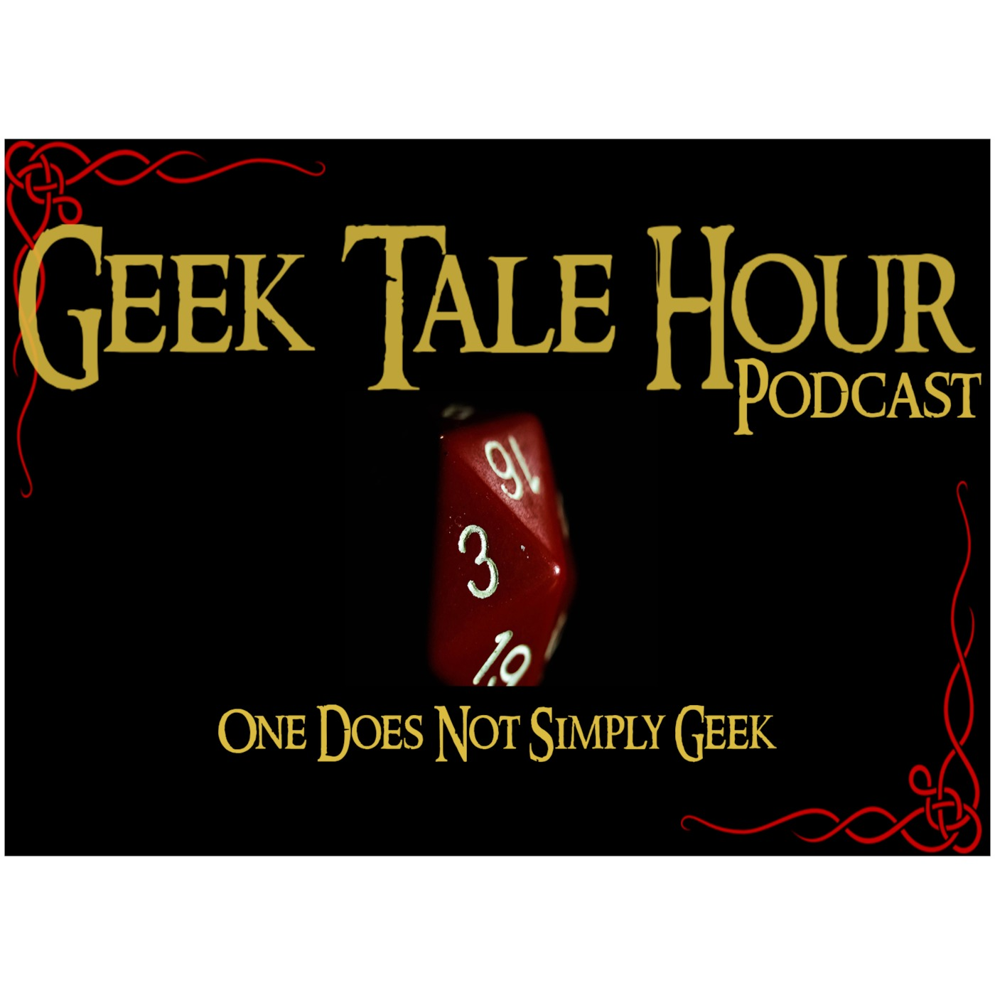 Geek Tale Hour Podcast's Podcast