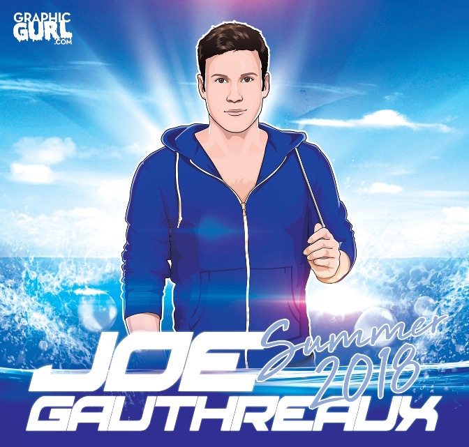 SUMMER 2018 :: Joe Gauthreaux's Mixdown
