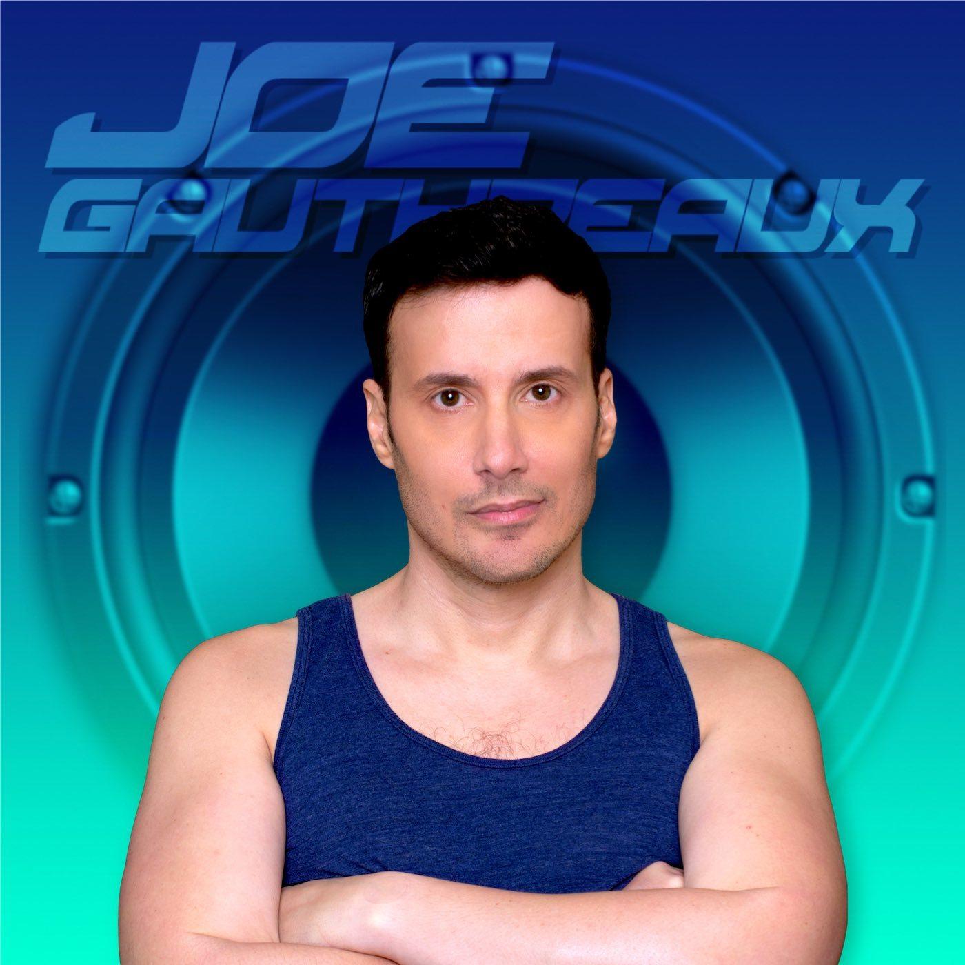 THIS IS 2020 . Joe Gauthreaux's Podcast