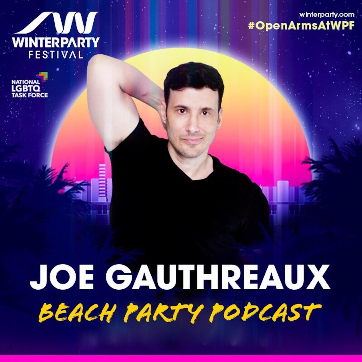 JOE GAUTHREAUX Official Podcast