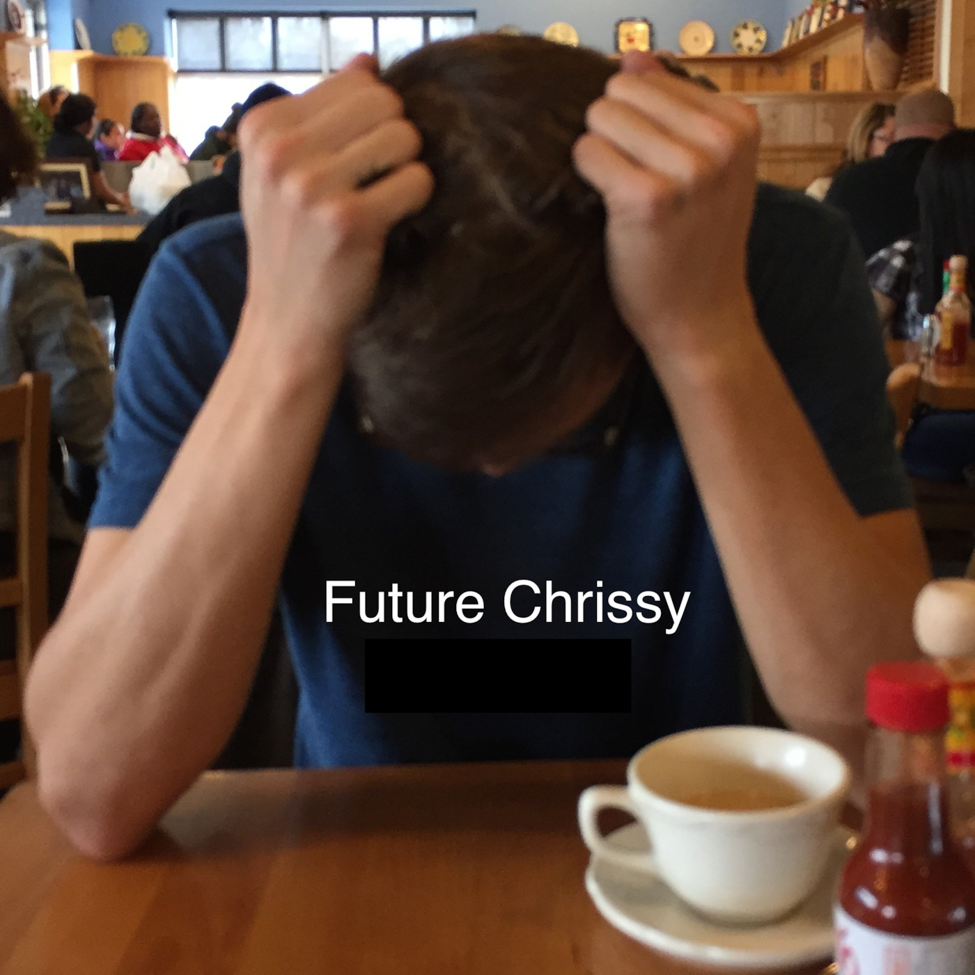 Chris Bjornn's Podcast