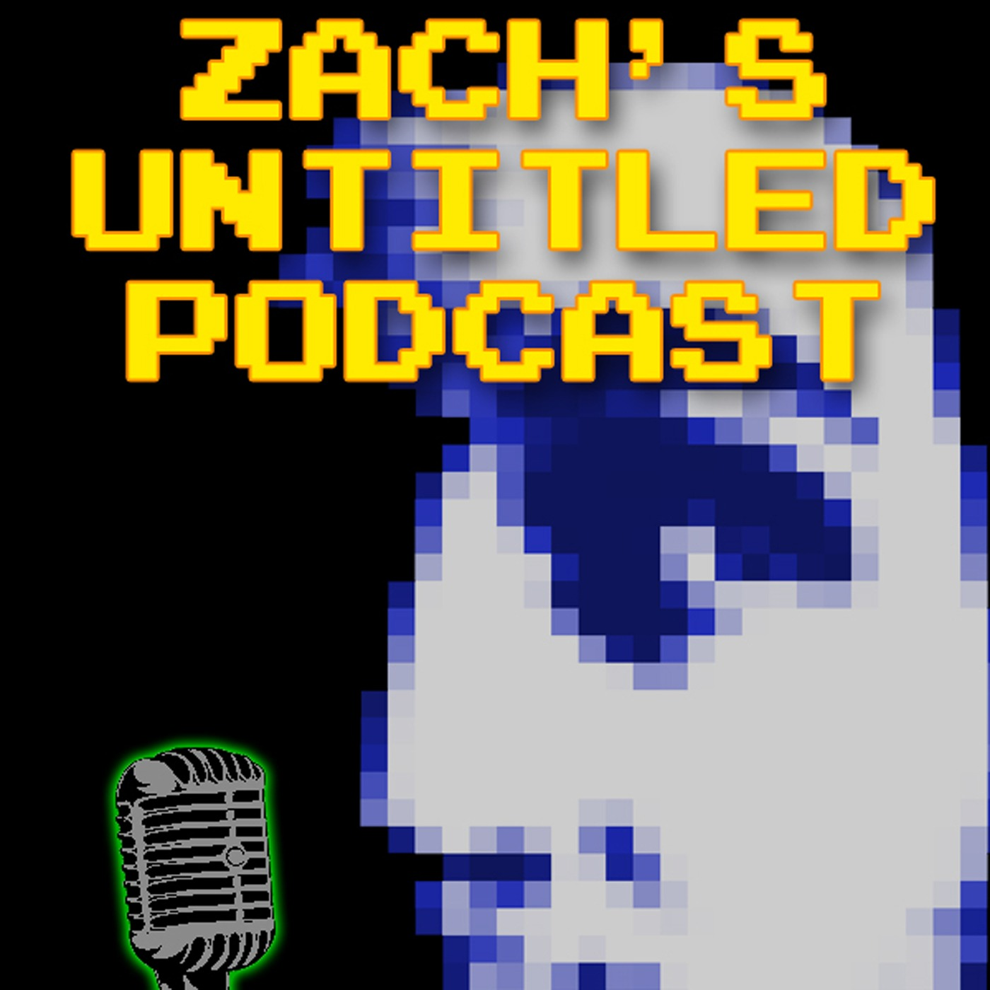 Zach's Untitled Podcast