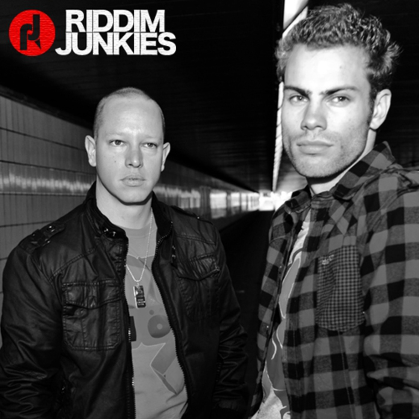 RiddimJunkies Adapt To The Beat - Podcast