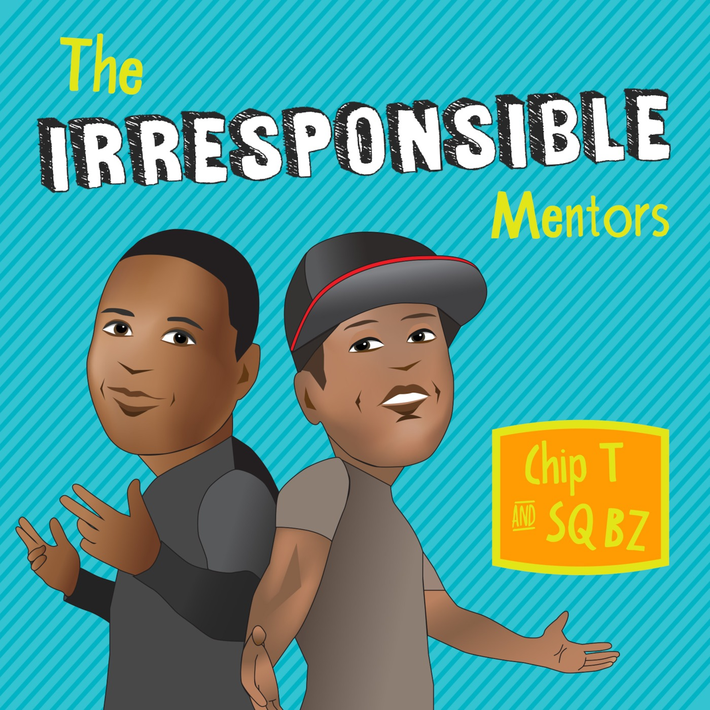 Irresponsible Mentors Podcast