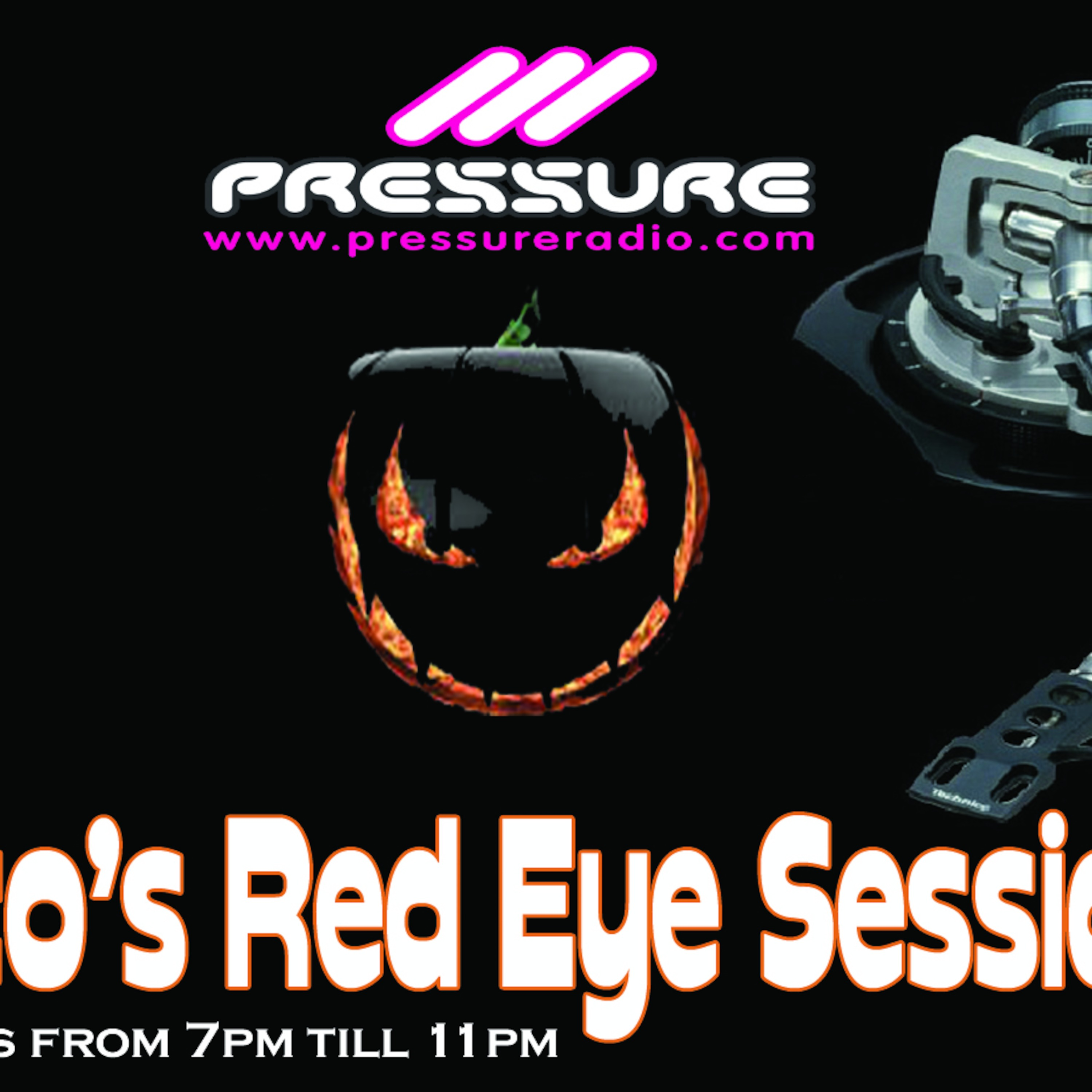 Soto's Red Eye Sessions 9/21/20