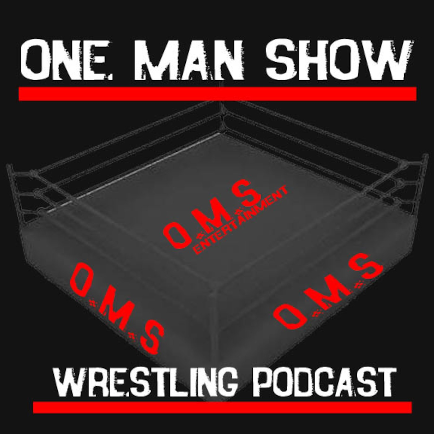 OMS Wrestling Podcast