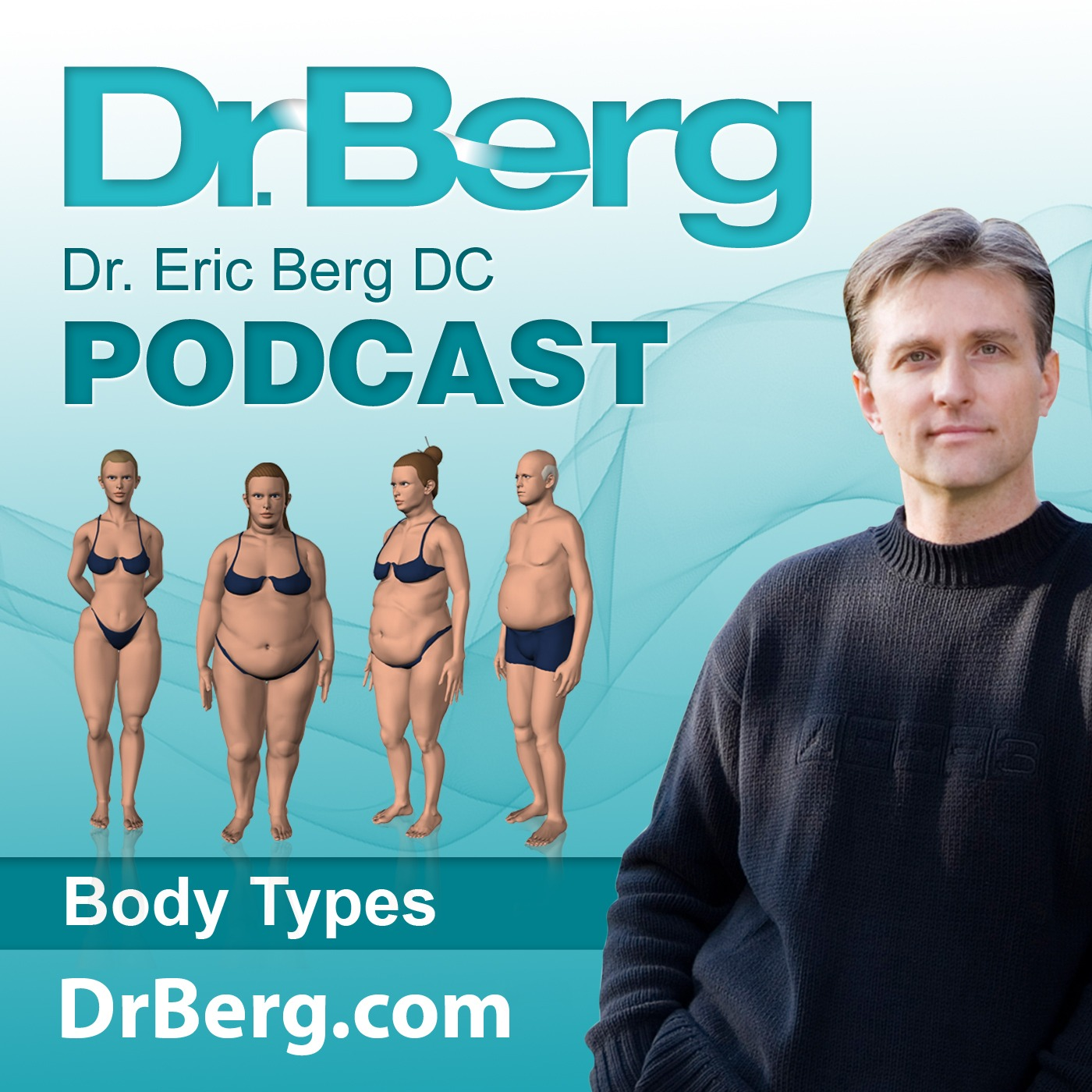Dr. Eric Berg's Podcast