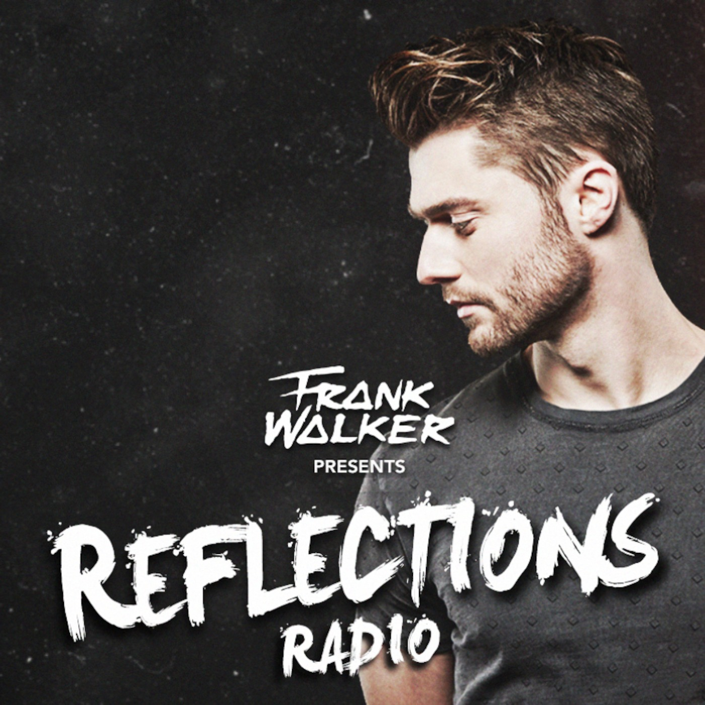 Frank Walker - Reflections