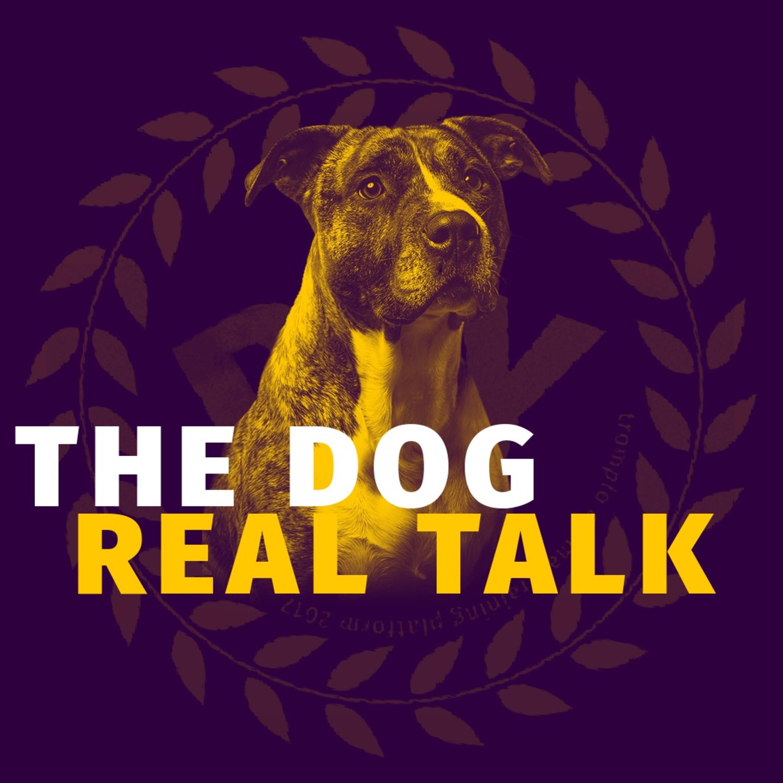 The Dog Real Talk: episode 4: Eva Bertilsson