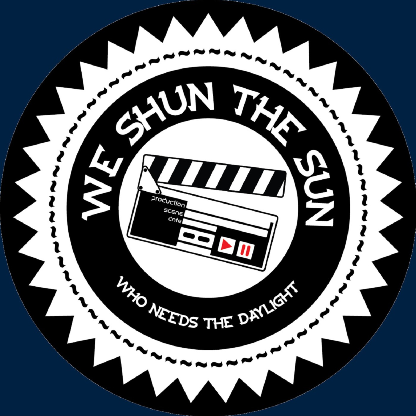 We Shun The Sun's Podcast