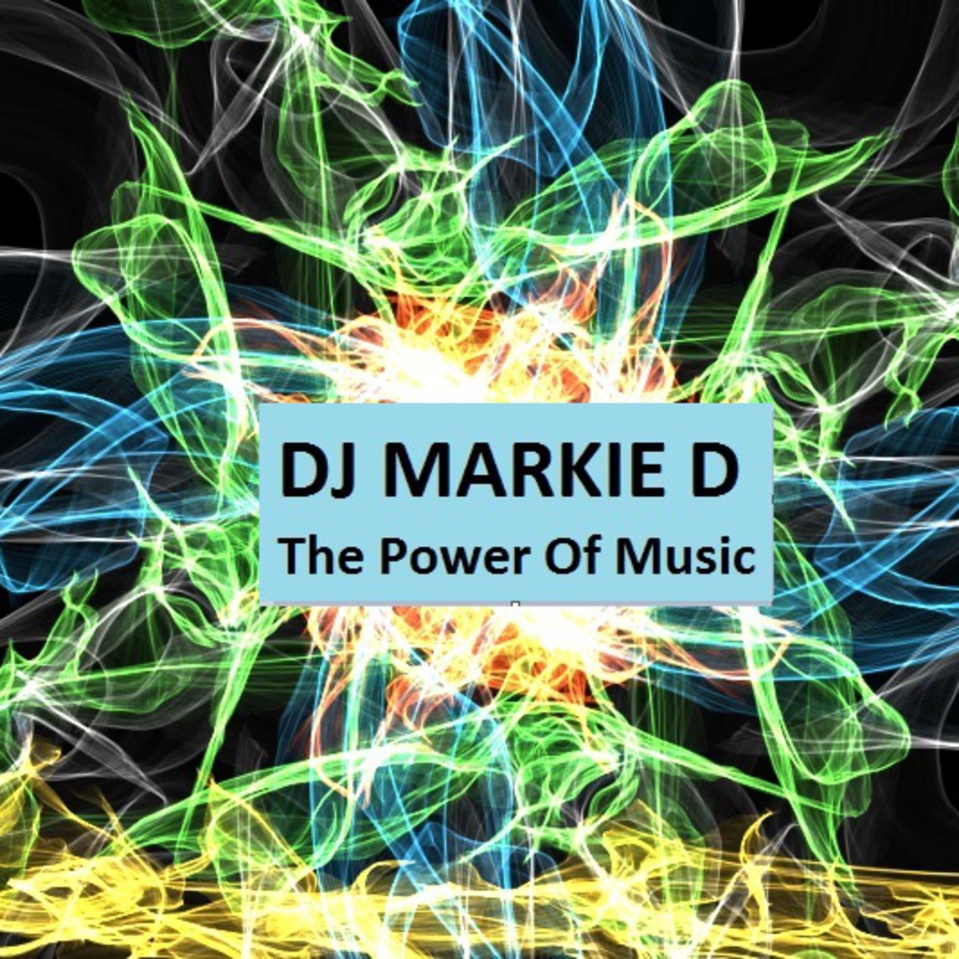 Mark Dorrington's Podcast
