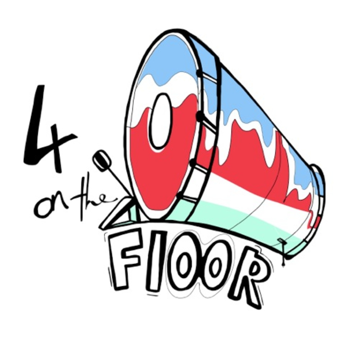 4 On The Floor's Podcast