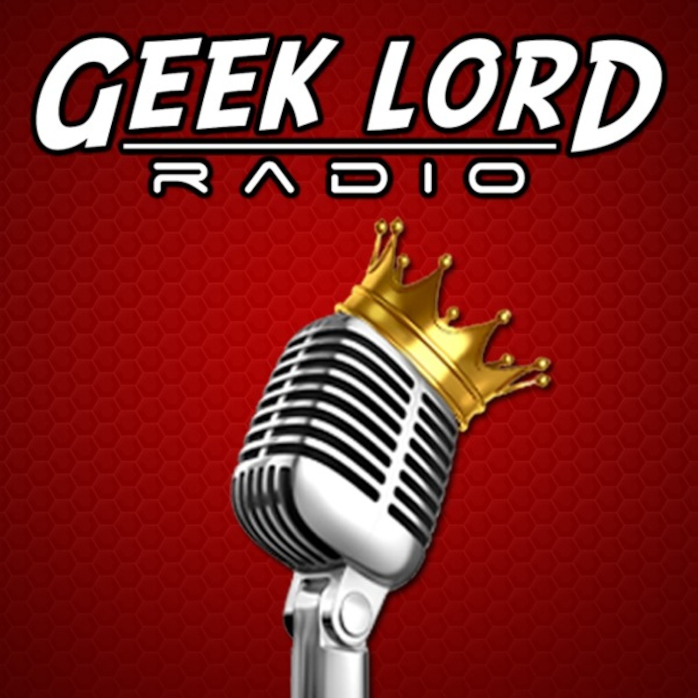 Geek Lord Radio