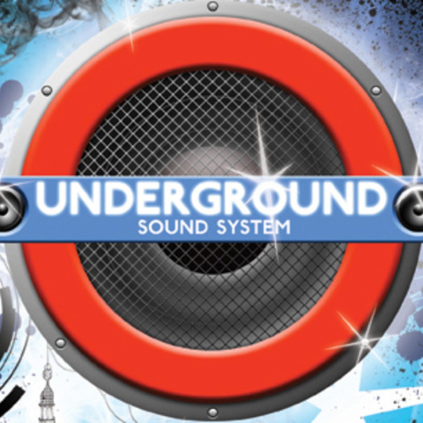 undergroundsoundsystem.com's Podcast-johnj