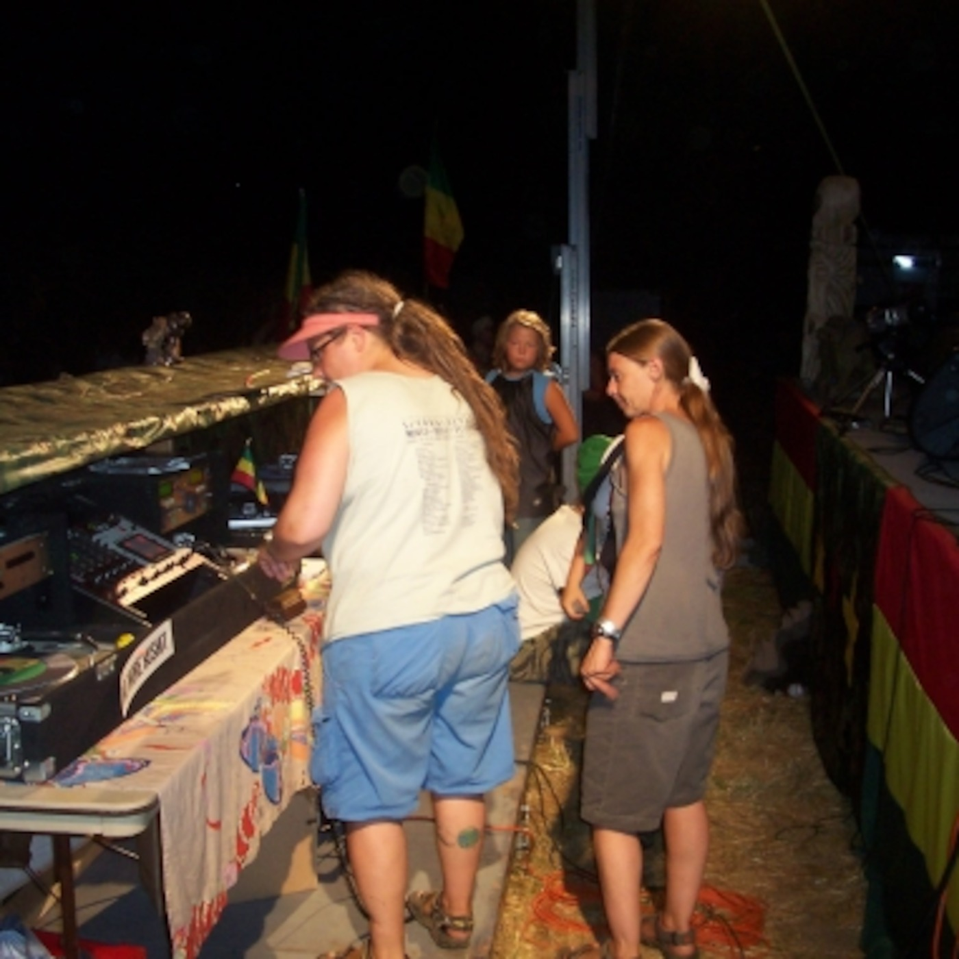 Shocks of Sheba -- Reggae Show