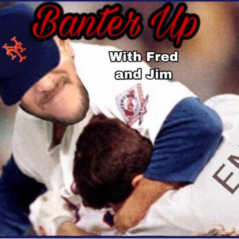 Banter Up 3: Joe Boo