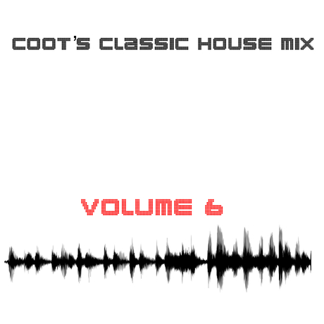 Coot's Club Mix - deep, soulful and funky house | Free Podcasts